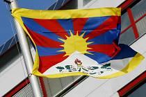 Tibetská vlajka na třebíčské radnici vlát nebude