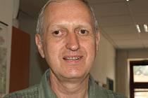 Bohumil Bušek se věnuje výzkumu hub.