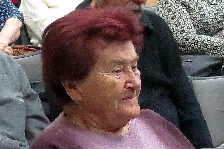 Třebíčská rodačka a patriotka Susana Urbanová našla svůj klid na židovském hřbitově v Třebíči.