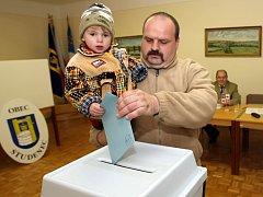 Místní referendum. Ilustrační foto