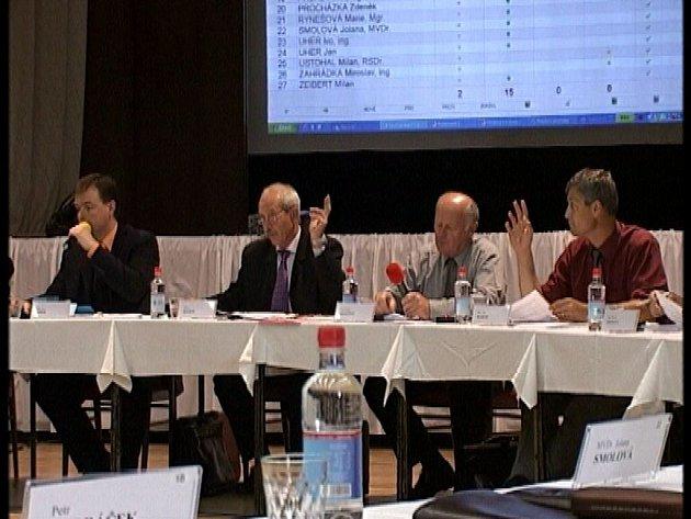 Politologové jsou zděšeni. Třebíčští radní se chovají jako gubernátoři.