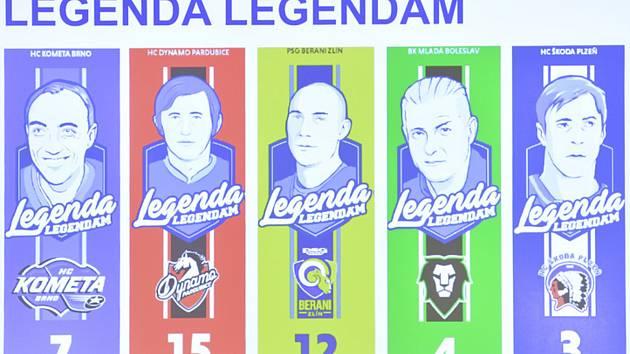 Legendy vynesly skoro dva milióny, úspěšná byla i Horácká Slavia Třebíč