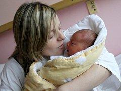 Prvním miminkem Třebíčska, které vykouklo na svět na porodním sále třebíčské nemocnice 1. ledna 2010, je Ema Buličková z Moravských Budějovic.