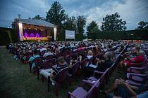 Mezinárodní hudební festival Petra Dvorského vstoupil do dvacátého ročníku.