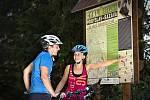 Vysočina obdržela tři třetí místa v kategoriích KAM na letní dovolenou – pěší a cyklo, KAM na výlety s dětmi a KAM na koně a koňské stezky.