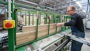 Den otevřených dveří v novoměstské firmě Sporten, aneb Uplynulo již 120 let od výroby první lyže na Vysočině.