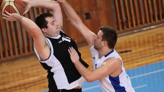 Basketbalisté Žďáru si do druholigové tabulky zapsali další výraznou domácí porážku. Po utrápené sobotní výhře s průměrným Libercem, nestačili na Mladou Boleslav, které podlehli rozdílem třídy.