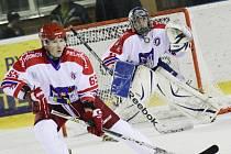 Hokejisté Pelhřimova urvali díky povedenému závěru duelu s Moravskými Budějovicemi tři body, které je katapultovaly na osmé místo. Díky tomu začnou play-off na svém ledě.