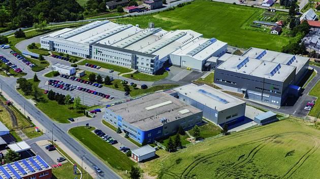 Bystřická firma Wera Werk uzavřela kvůli koronaviru provoz. Dezinfikuje prostory