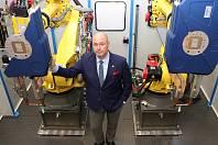 Výkonným ředitelem společnosti DEL je od 1. ledna 2019 Pavel Svoreň.