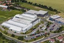 Největším zaměstnavatelem v Bystřici je výrobce utahovacího nářadí Wera Werk, který tam působí dvě desetiletí.