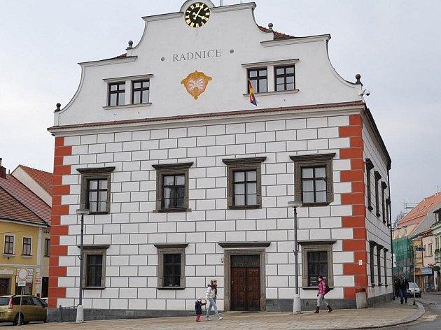 Radnice vypsala grantový program