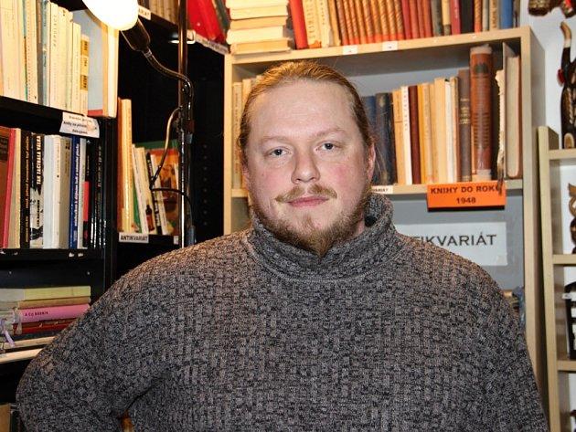 Alexandr Králík
