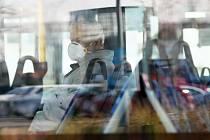 Veřejná doprava, ilustrační foto