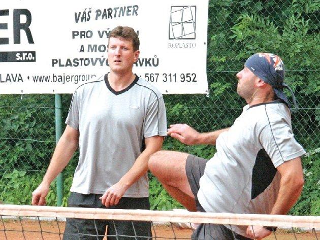 Nohejbalisté Žďáru mohou v konečné tabulce druhé ligy obsadit až 4. místo.