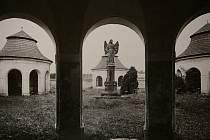 Místo posledního odpočinku Jana Aloise Ulricha není známo. Jednou z lokalit, kde mohl být nejvyšší úředník žďárského panství pohřben, je Dolní hřbitov.