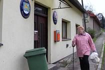 V Malé Losenici se mluví o zastrašování nového starosty. Foto: Deník/Ondřej Švára