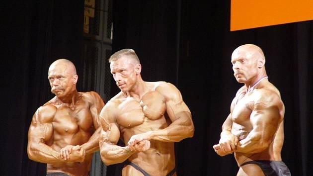 Mistrovství Moravy a Slezska se zúčastnili muži i ženy, kromě kulturistiky také v disciplínách fitness a bodyfitness.
