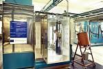 Praxe bude probíhat přímo v dílnách velkomeziříčské společnosti Výtahy.