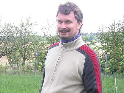 Milan Daďourek