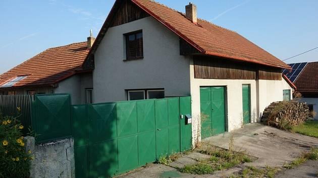Stát získal dům spolu s pozemky a  finanční hotovostí jako takzvanou odúmrť.