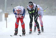 Naposledy se Světový pohár v běhu na lyžích konal v Novém Městě na Moravě v lednu 2016. V příští sezoně místo na Vysočinu zamíří peloton do Planice.
