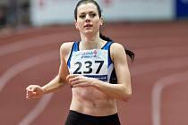 Kristiina Mäki potvrdila, že prožívá velmi dobré období své kariéry.