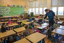 Škola, ilustrační foto