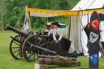 Ve Žďáře jako tradičně v červnu slavili.
