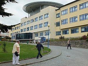 Oprava heliportu v nemocnici se prodraží, vyjde na 1,86 milionu korun