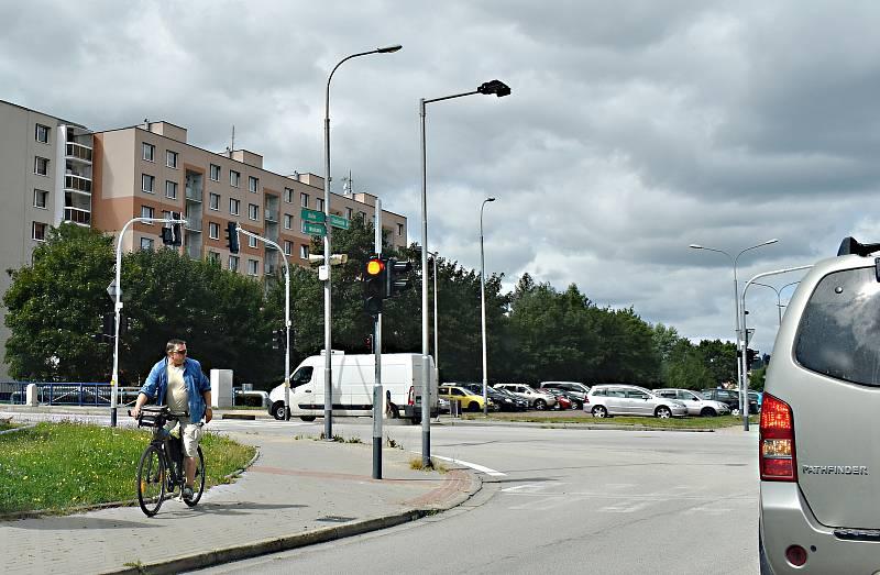 Žďár nad Sázavou čeká dopravní revoluce.