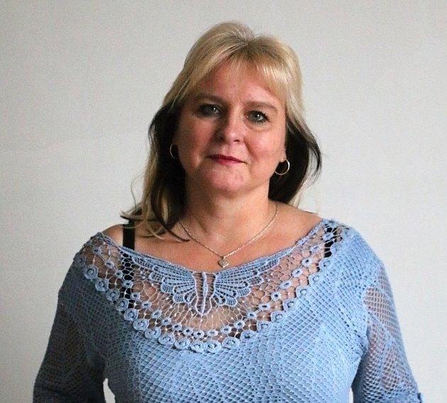 Deník / Helena Zelená Křížová