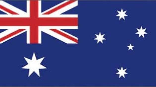 Austrálie. Ilustrační foto.