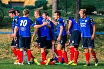 Fotbalisté Herálce patřili k nejpříjemnějšímu překvapení krajského přeboru sezony 2014/2015. Už o rok později ovšem krajskou elitu opustili.