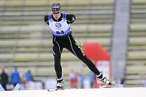 Novoměstský běžec Jan Šrail si na mistrovství republiky vybojoval účast na světovém šampionátu.