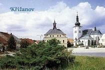 Den s Deníkem se uskuteční v Křižanově
