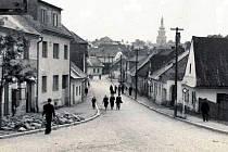 Žďárská ulice