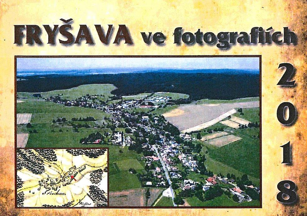 Kalendář Fryšavy pod Žákovou horou.