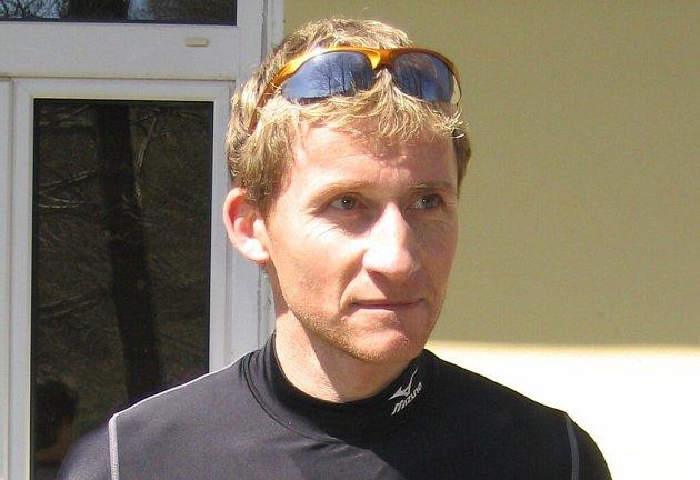 Martin Veselský