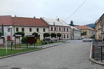 Městys Jimramov