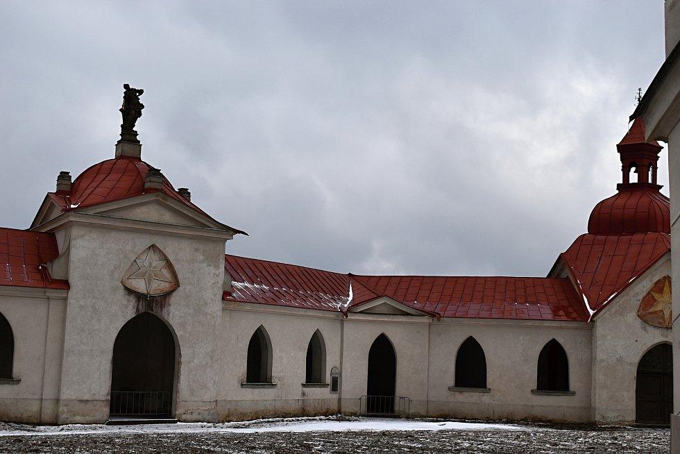 Žďár nad Sázavou.