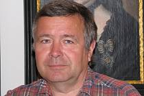 Ředitel bystřického muzea Vladimír Cisár byl poslancem v letech 1996 -2002, dnes se angažuje jen v komunální politice, kde to má podle jeho slov ještě nějaký smysl.