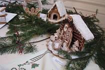 Nejen pohádky a besedy jsou na programu Ostrova pohody 2008. V sobotu mezi jednotlivými představeními si budou moci děti vyrobit vánoční dárky ve vánoční dílně.