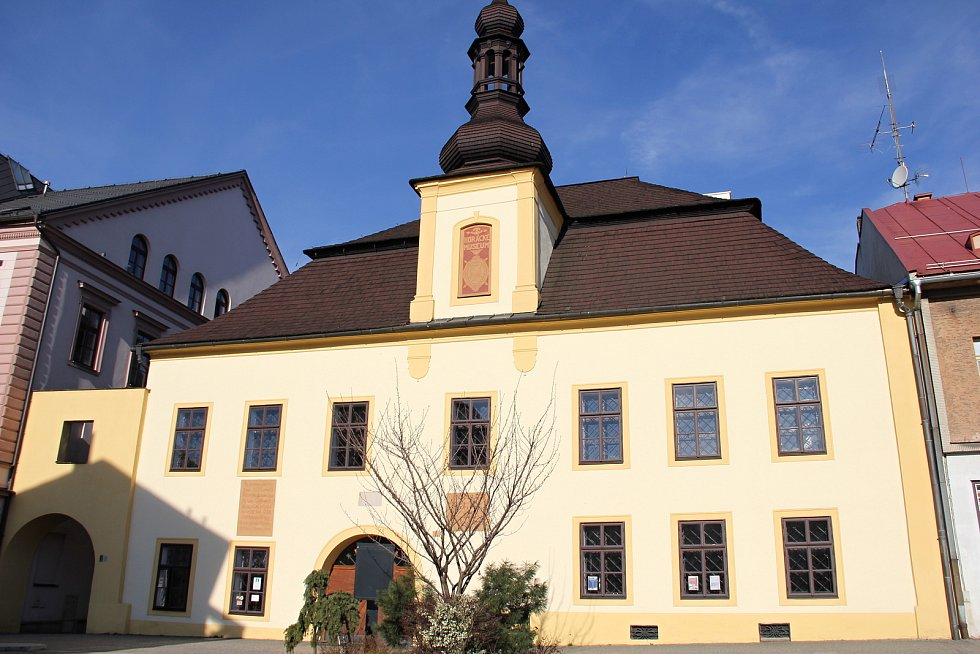Horácké muzeum.