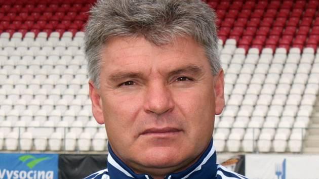 Pavel Procházka se od června stane novým trenérem třetiligových fotbalistů Nového Města na Moravě.