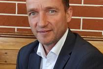 Vladimír Šmicer, česká fotbalová legenda, před časem zavítal na exhibici do Žďáru nad Sázavou.