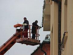 Svátečně bude od první adventní neděle svítit centrum  Žďáru nad Sázavou.