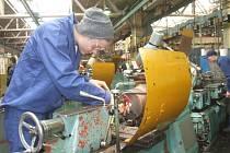 Řemeslo Vysočiny je krajská soutěž v odborných dovednostech pro mechaniky a kovoobráběče. Soutěže se účastní víc než třicítka žáků škol s technickým zeměřením nejen z Vysočiny.