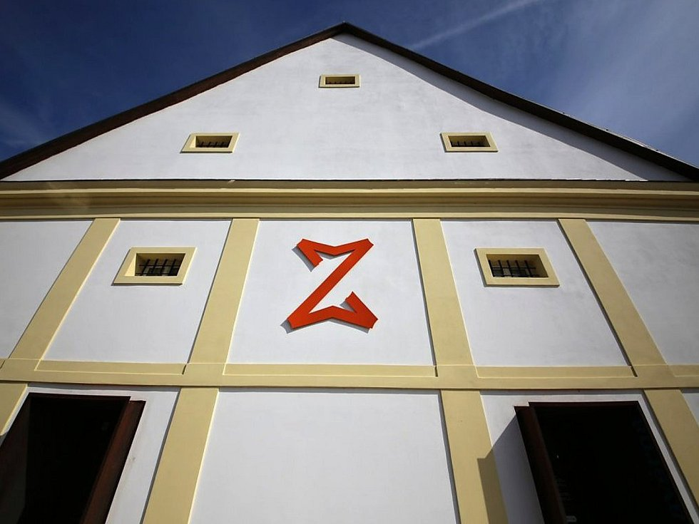 Muzeum nové generace ve Žďáře nad Sázavou.