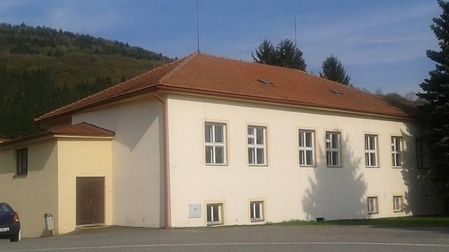 V budově bývalého horního soudu ve Štěpánově vznikne muzeum železářství i umělecká expozice.